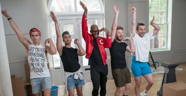 Favourite Queer Eye Guy | eOpinion