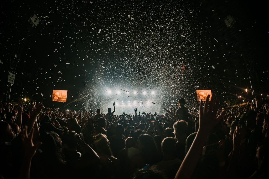 Who is your dream festival headliner? | eOpinion.org
