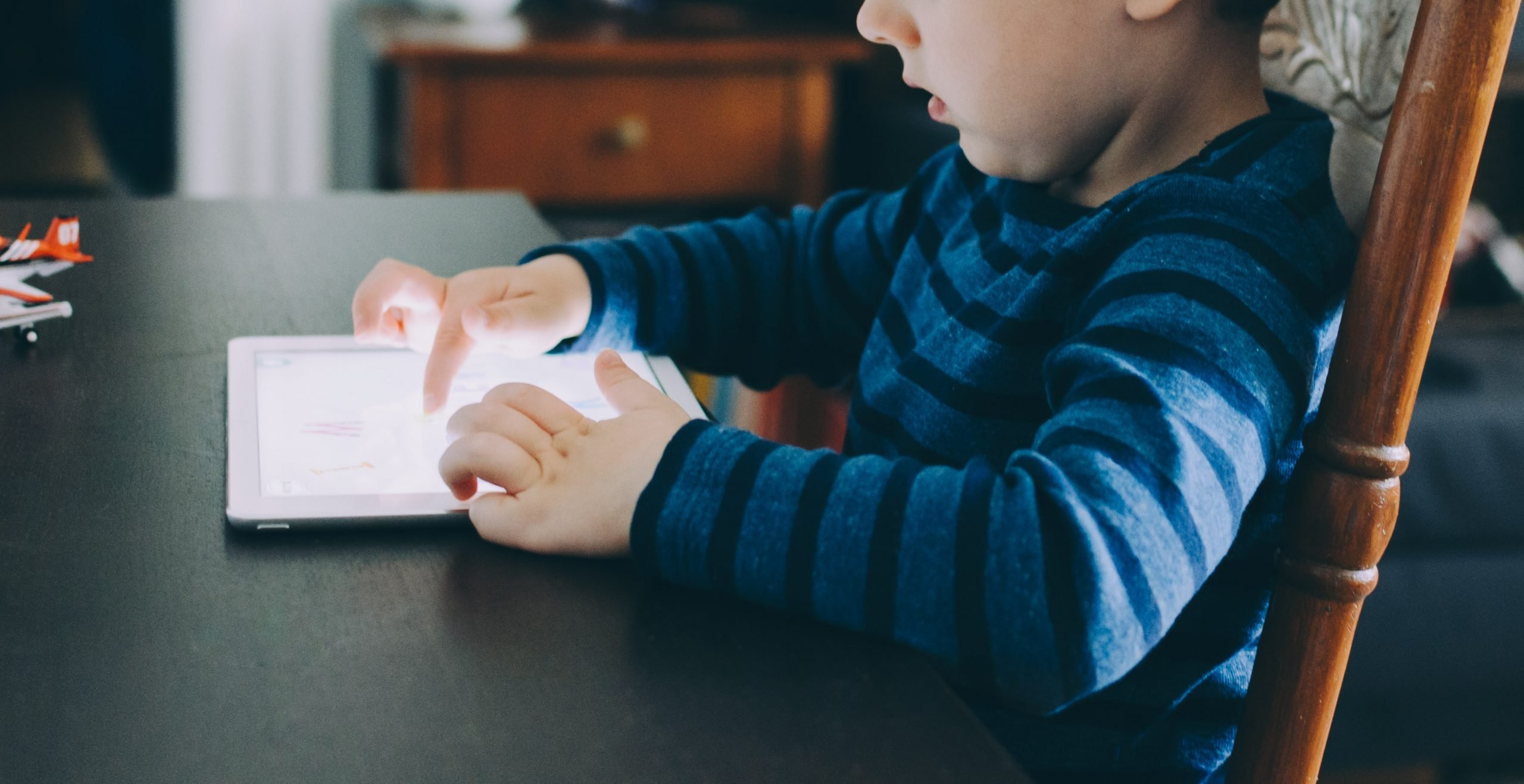 Screen Time And Your Kids | eOpinion