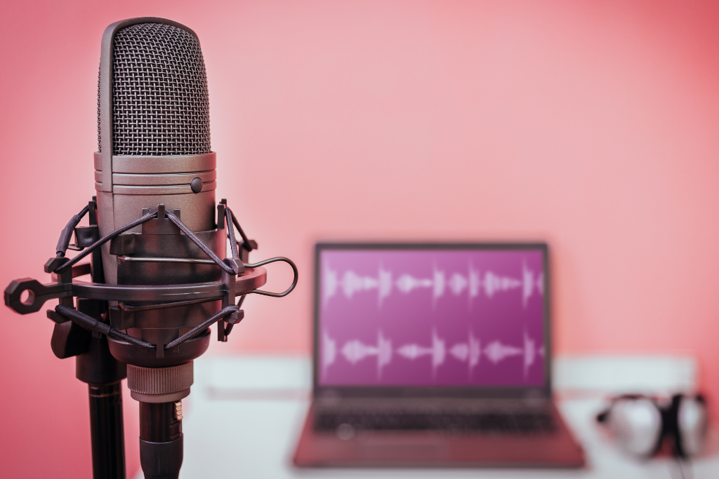 Podcasts - Are you a fan? | eOpinion