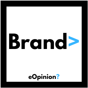 Brand | eOpinion