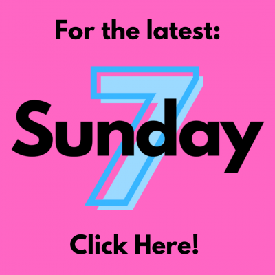 Sunday 7 Link | eOpinion