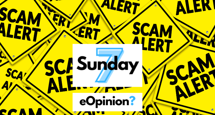 Sunday 7 - Issue #18 | eOpinion