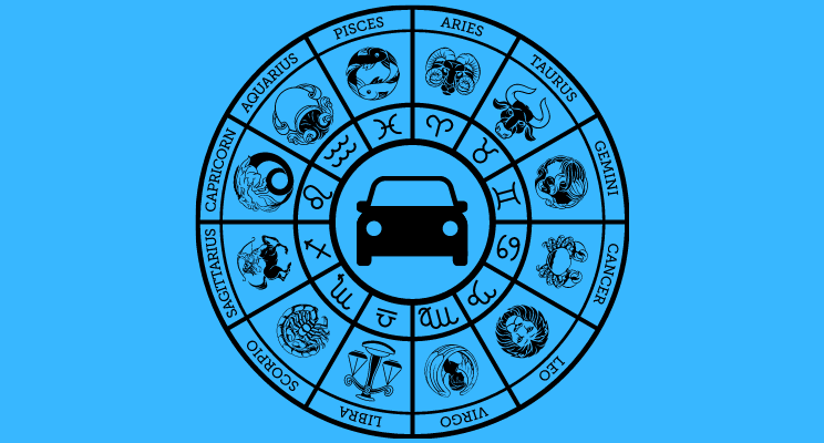 Star Signs and Driving Ability! | eOpinion